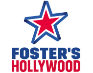 Logo de Foster`s Hollywood en ZigZag