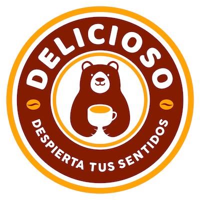 Logo de Delicioso