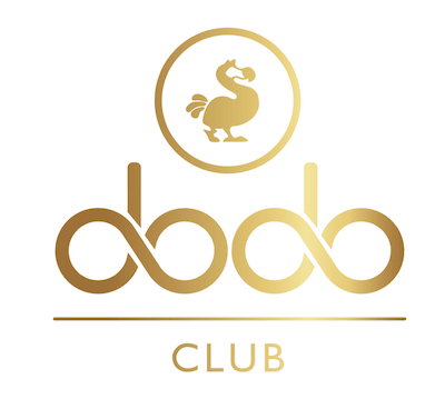Logo del Dodo Club ZigZag
