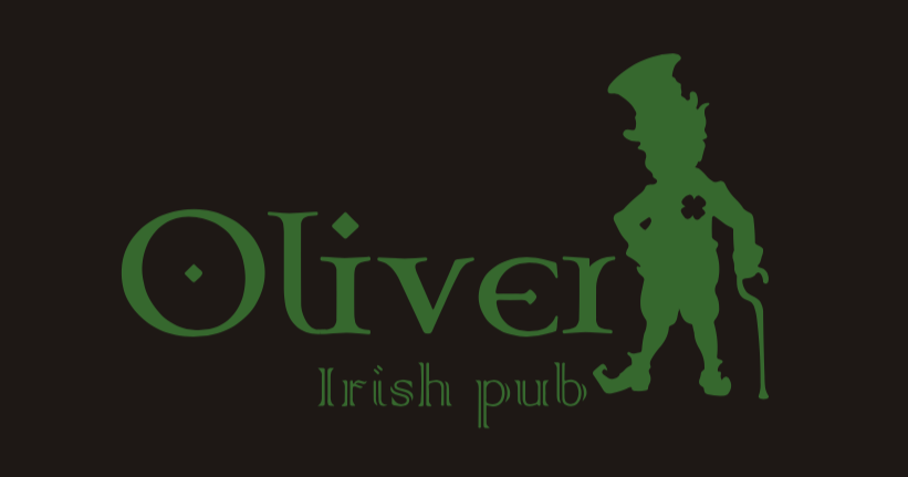 oliver irish pub