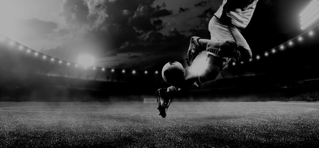 Fútbol en pantalla gigante en ZigZag