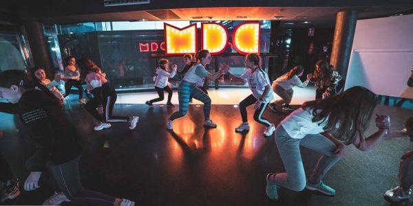 Ven a disfrutar a Murcia Dance Center en el centro de ocio ZigZag Murcia