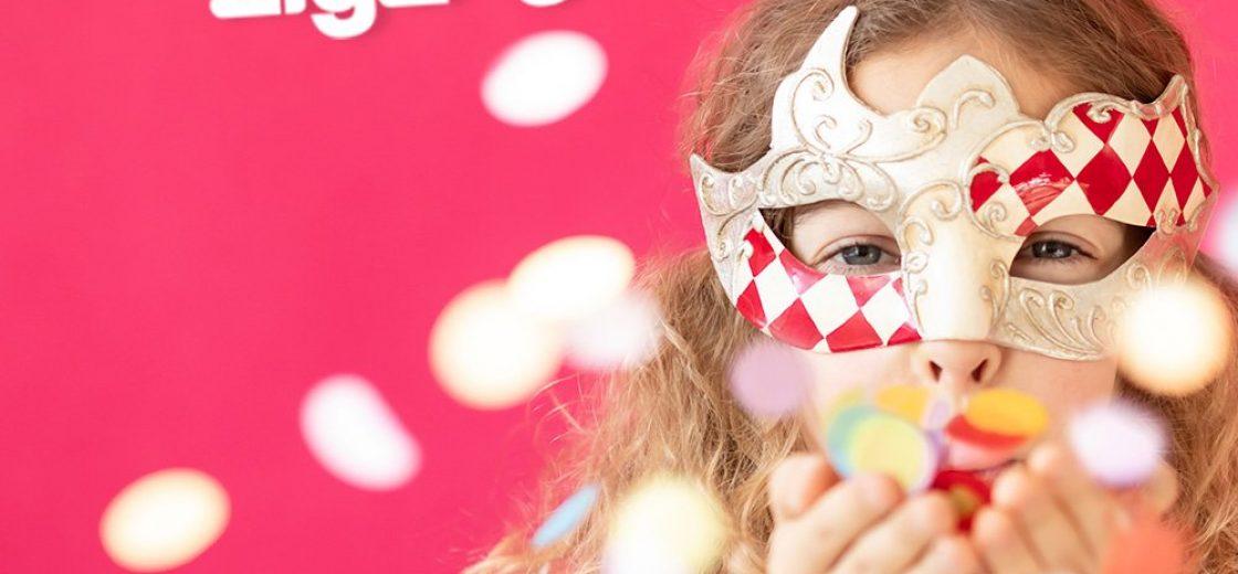 Fiesta de carnaval en ZigZag