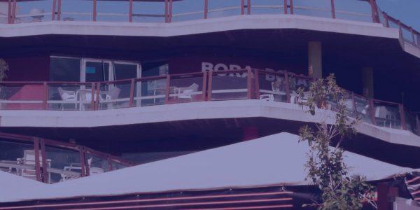 Bora Bora es un local de ZigZag centro de ocio de Murcia