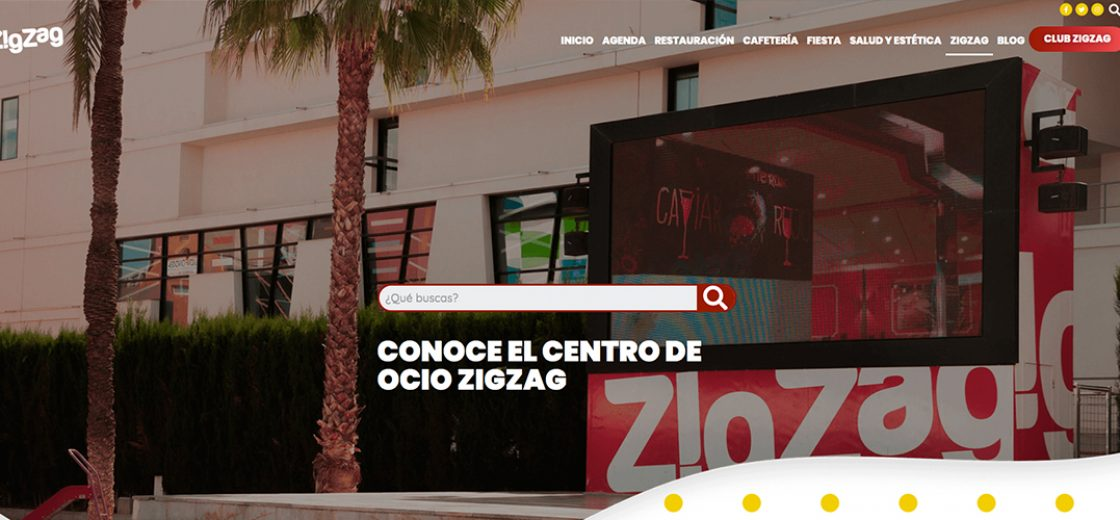 ZigZag Murcia estrena web